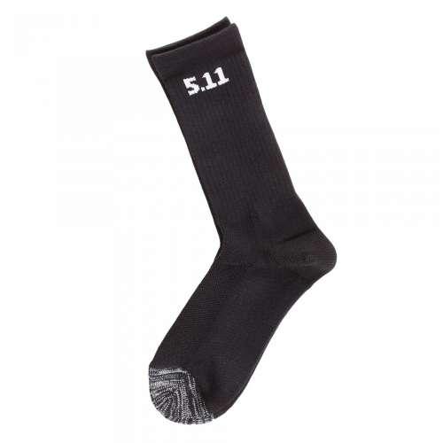 """Ponožky 6"""" - 3 páry"""