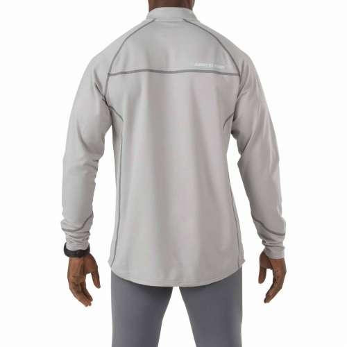 Tričky Sub-Z quarter zip