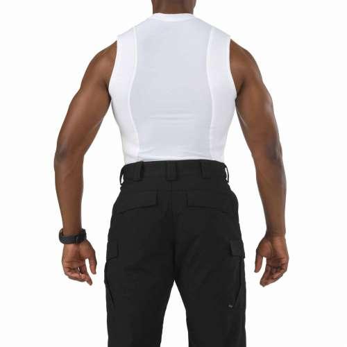 Tričko Holster bez rukávov púzdrové