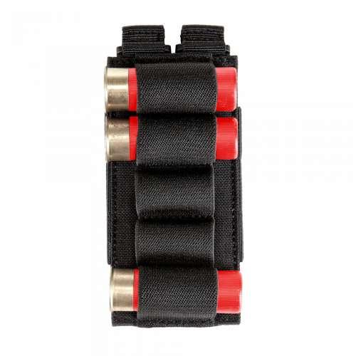 5 RD Shotgun Bandoiler VCAT