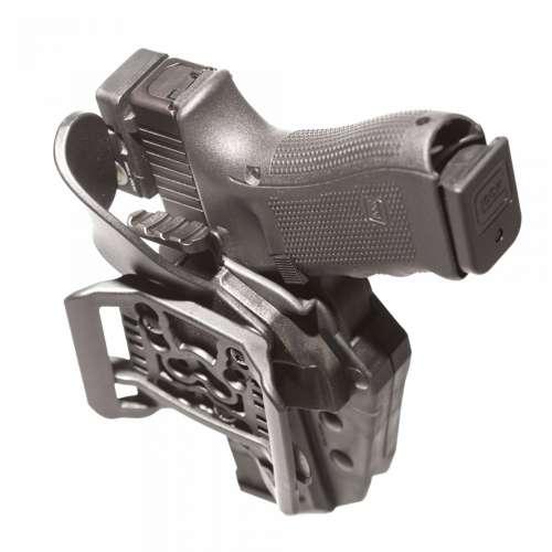 Pištoľové púzdro Thumbdrive Glock 17/22 R/H