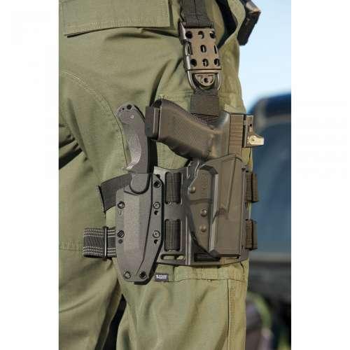Pištoľové púzdro Thumbdrive Glock 92 R/H
