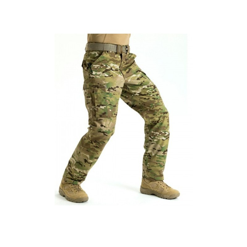 Tactical MultiCam TDU