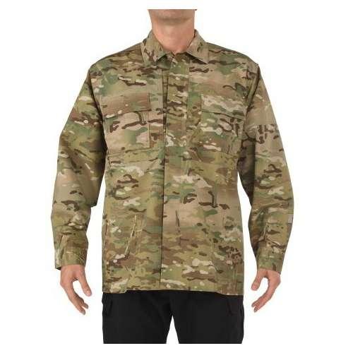 Košeľa s dlhým rukávom 5.11 Tactical MultiCam TDU