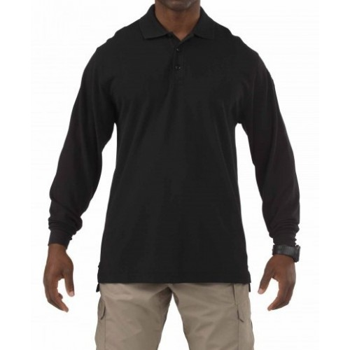 Polo košeľa s dlhými rukávmi 5.11 Tactical Professional