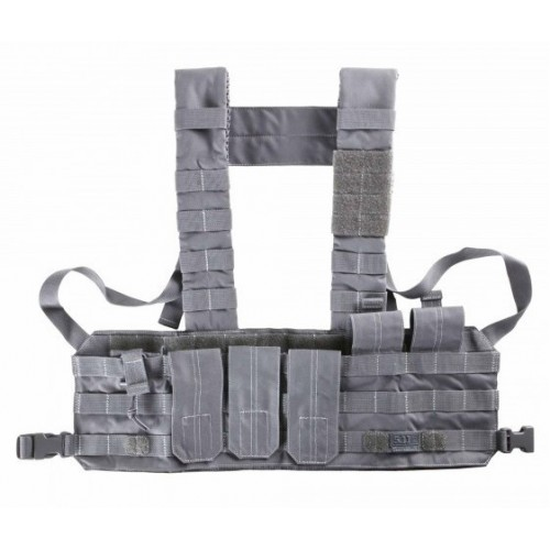 Vesta TacTec MOLLE Chest Rig