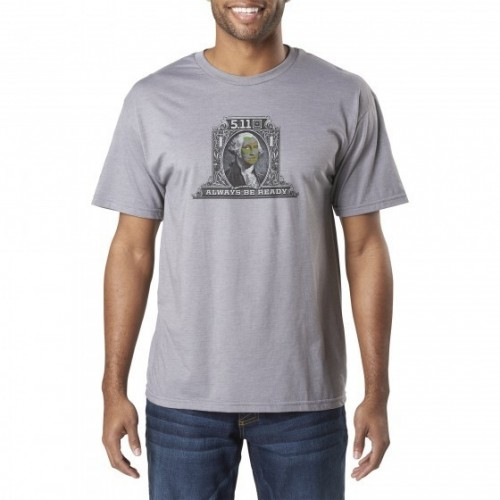 George Tactical Shirt Tee