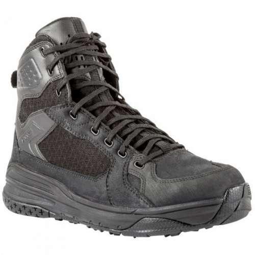 Halcyon Patrol Boot