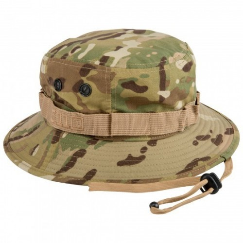 Multicam Snap Back