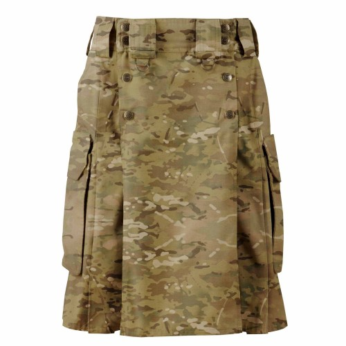 Tactical Duty Kilt