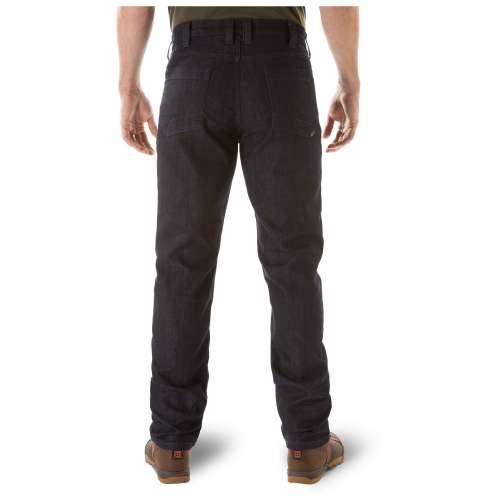 Nohavice 5.11 Defender-Flex Slim Jean