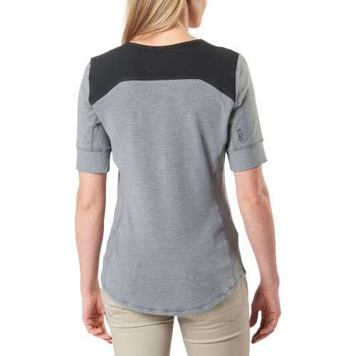 Dámske tričko 5.11 Willow Henley