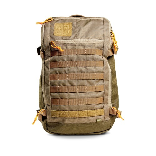 Ruksak Rapid Quad Zip Pack