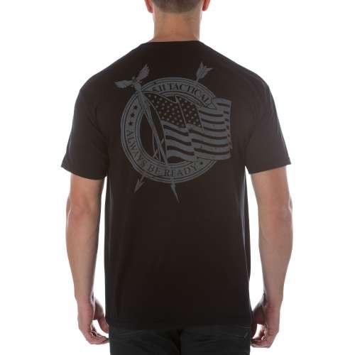 Tričko FLAG Waiver Tee