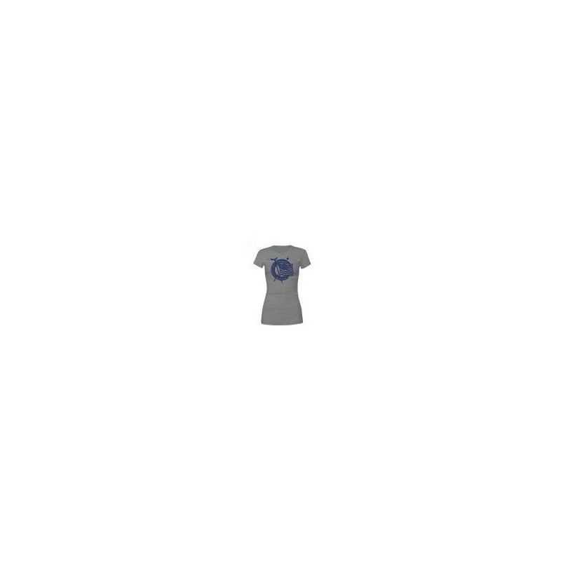 Tričko dámske LEGACY Topo Fill