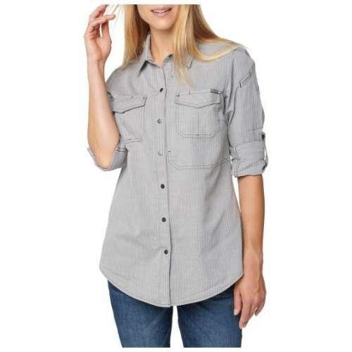 Košeľa dámska SCARLETT L/S  Shirt