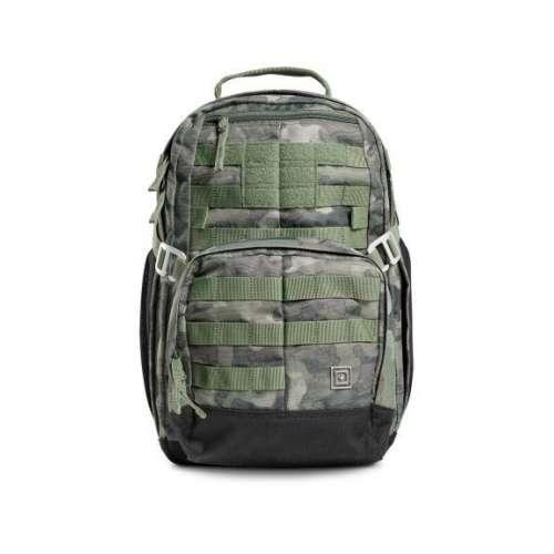 Ruksak taška  MIRA 2 v 1 Pack Camo