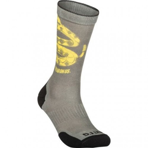 Ponožky Sock & Awe Crew DT
