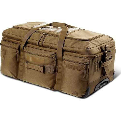 Kufor taška MISSION Ready 3.0