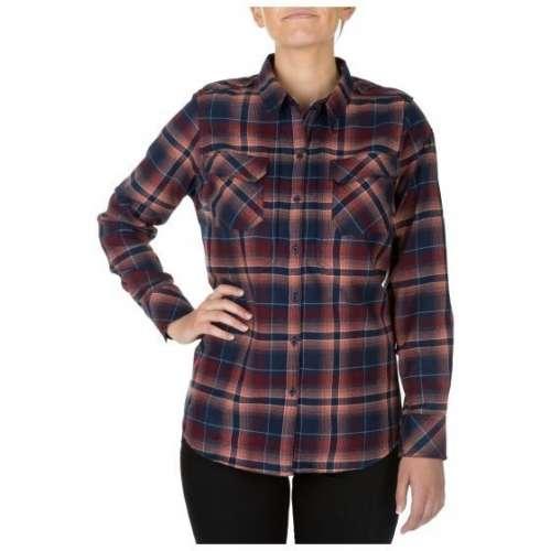 Košeľa dámska HEARTBREAKER Flannel