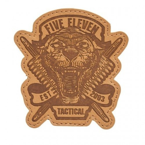 Nášivka Tiger Ammo Patch