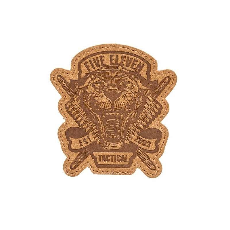 Nášivka Tiger Ammo Patch