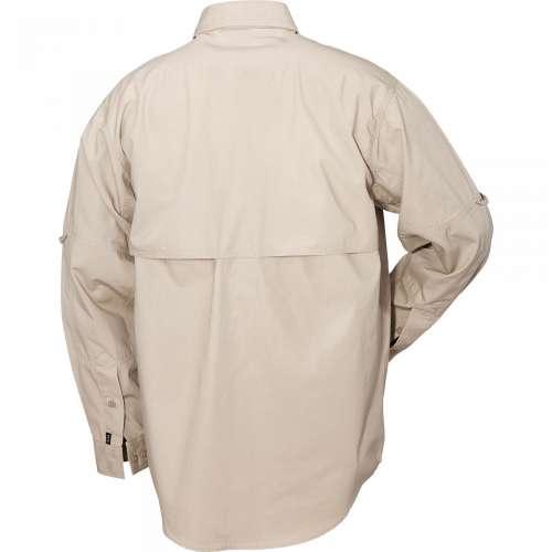 Košeľa Tactical 5.11 bavlna (dlhý rukáv)