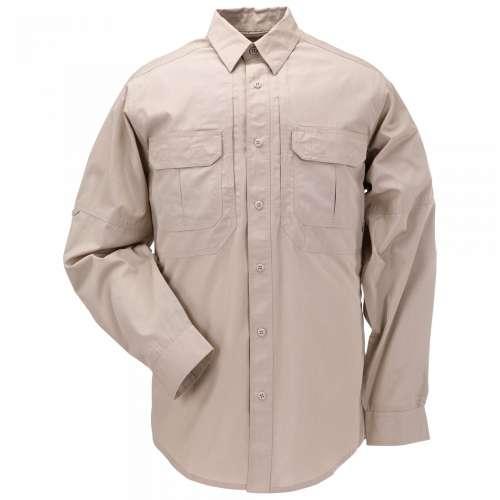 Košeľa Taclite ™ Pro (dlhý rukáv)