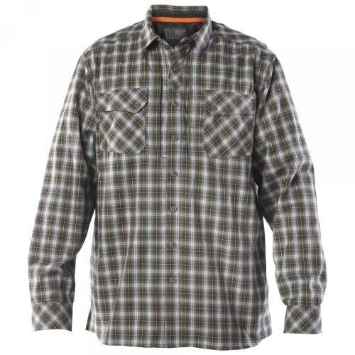 Košeľa Flanelová