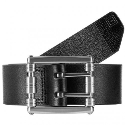 56513 STAY SHARP LEATHER BELT