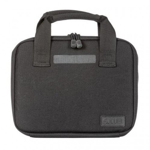 56444 DOUBLE PISTOL CASE