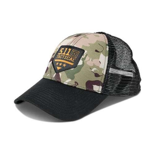 89090 CAMO SNAPBACK CAP