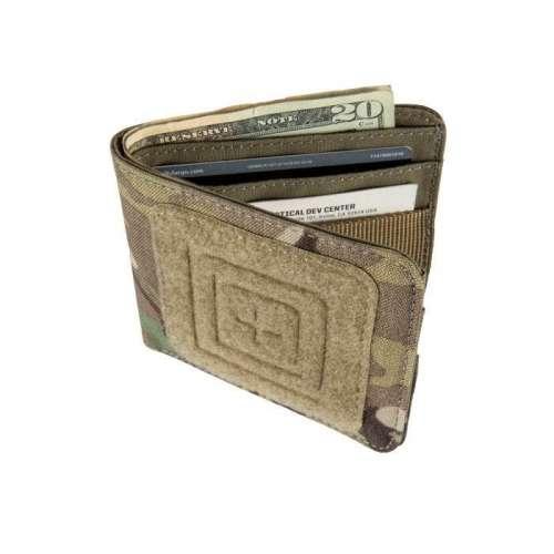 Peňaženka Camo Bifold