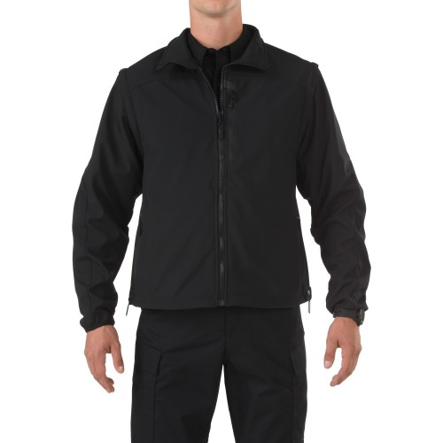 Bunda - vesta VALIANT softshell