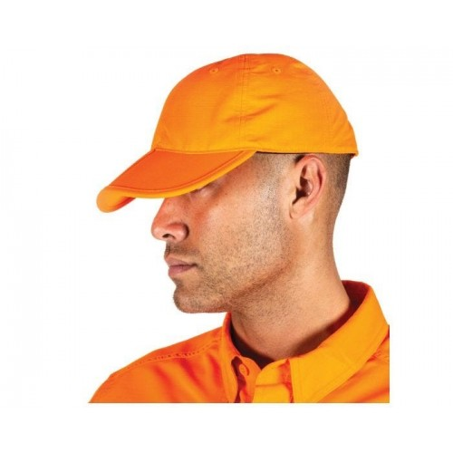 89099 FOLDABLE UNIFORM HAT HVIS