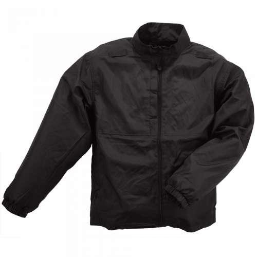 Zbaliteľná bunda