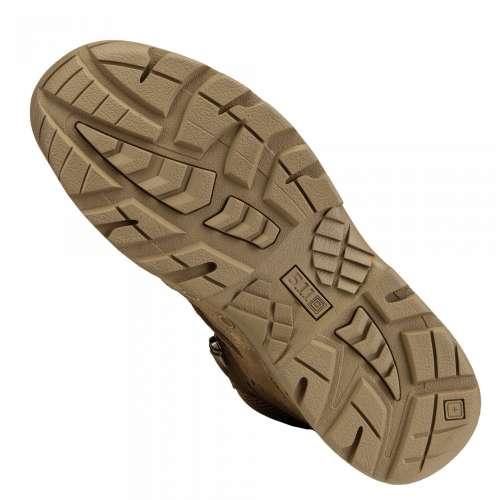 Topánky Taclite 8″