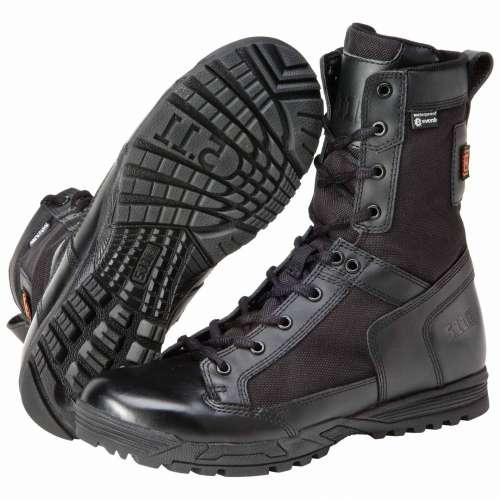 Topánky Skyweight s bočným zipson vodeodolné