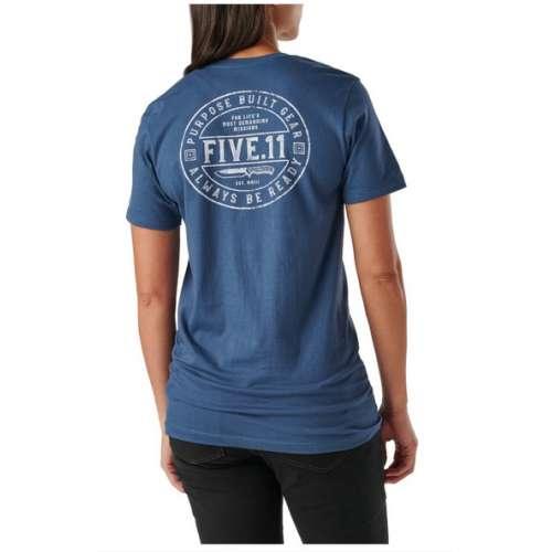 Tričko dámske Camp Emblem...