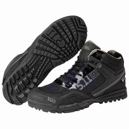 Topánky Ranger Master vodeodolné