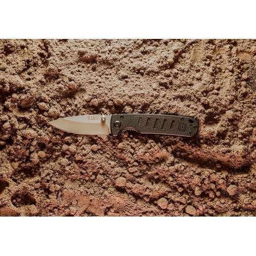 Nôž zatvárací ICARUS DP Mini