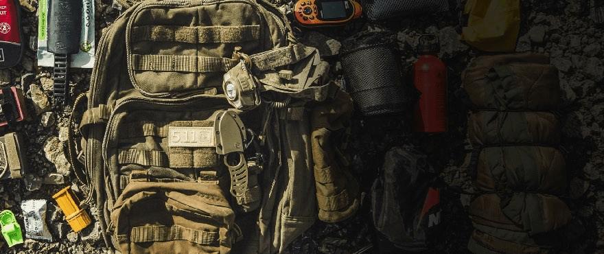 5.11 Tactical už aj na Slovensku